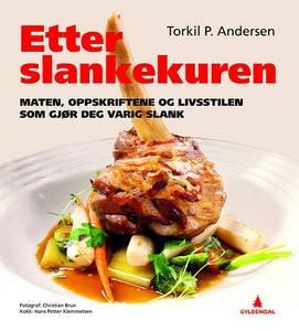Bilde av Bok - Etter slankekuren
